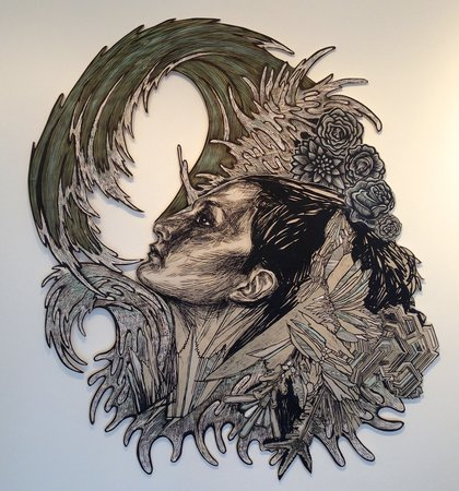Dennis McNett x SWOON